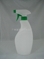 Atomization cleanser,Plastic bottles,Mist bottle