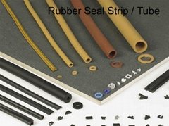 Rubber & PVC Hose / Tube