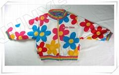 Gril's Jacket