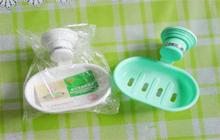 供应章鱼吸盘香皂盒