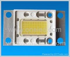 50W大功率LED