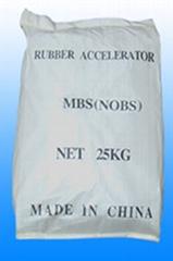 Rubber Accelerator MBS(MOR)(NOBS)(MOZ)