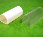 有机玻璃(PMMA)、聚碳酸脂(PC)管材,型材,有机玻璃棒