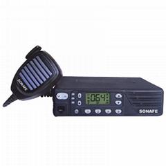 Mobile radio, two way radio