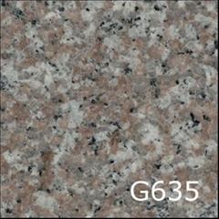 granite,
