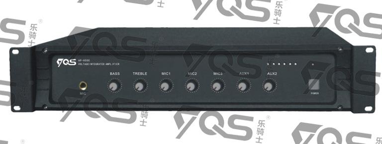 Mixing Amplifier 1
