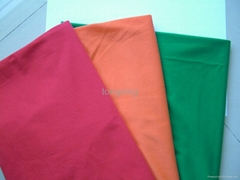 Clinquant brushed fabric(superpoly)