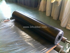 EPDM rubber sheet, industrial rubber sheet for industrial seal