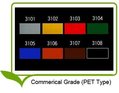 Advertisement Grade Reflective Film (PET Type)  2