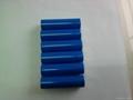 圓柱鋰電池18650