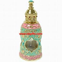 五金香水瓶