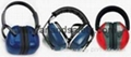 Noise Reduction Earmuffs, Ear muff