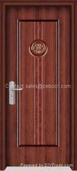 鋼木室內門 SWID-1611