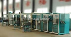 Sanitary Napkin Machine WSJ600