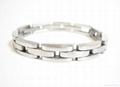 Magnetic Stainless Steel Bracelet