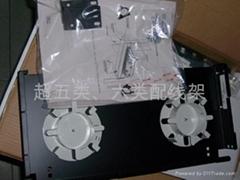 康普光纖盒