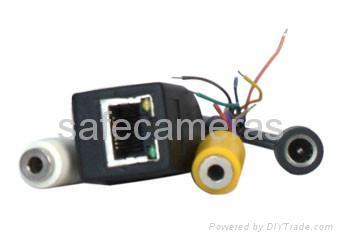 IP Camera(SC-9801N) 3