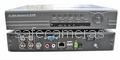 4 CH H.264 network DVR,real time preview and recording,multi functions 3