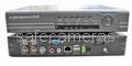 4 CH H.264 network DVR,real time preview and recording,multi functions 5
