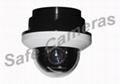 3 inch MINI PTZ Dome Camera SC-40A