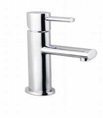 35mm oval shape basin mixer faucet