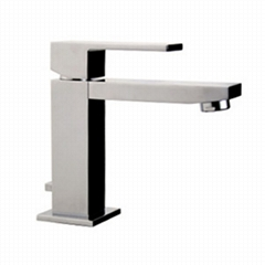 35mm single lever basin mixer faucets