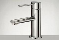 35mm single lever basin mixer faucet