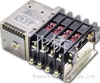 供应双电源自动转换开关(ATSE)