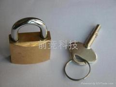 QJ42-6銅挂鎖