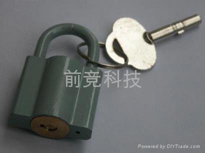 優質新型電力鎖 1