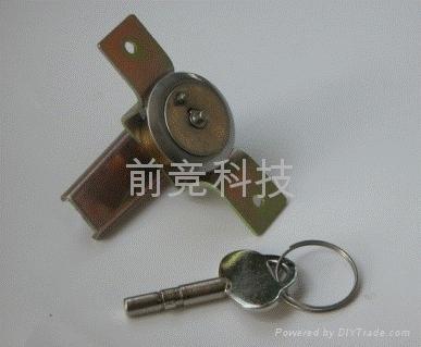 電業表箱鎖 1
