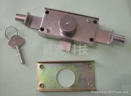 QJ41-2防  控櫃鎖 1