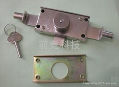 QJ41-2防  控櫃鎖