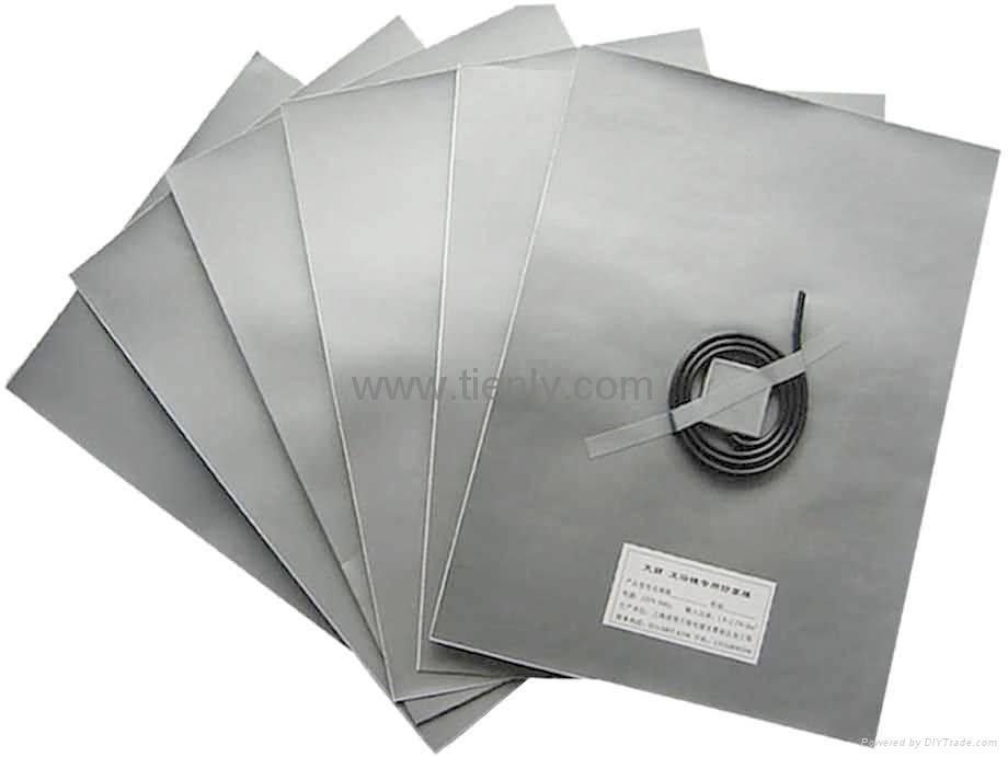 Floor Warming Heating Film Fogless Mirror Mirror Defogger