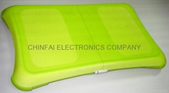 Silicon case for silicon case for Wii Fit (Wii) Game and Balance Board