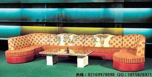 KTV夜總會沙發 1