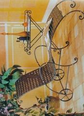 铁艺家具、休闲家具