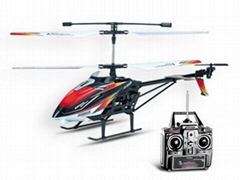 RC Helicopter Toys. 3.5CH RC Helicopter With Gyro Big Size