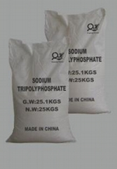 Sodium Tripoly Phosphate (tech)