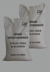 Sodium Tripoly Phosphate (food)