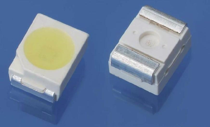 貼片3528白光LED 1