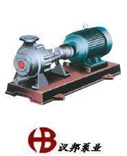汉邦LQRY型导热油泵