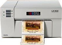 FARGO  LX800证卡打印机