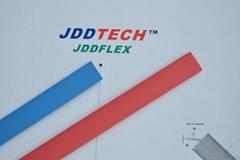 2:1 normal wall heat shrinkable tube
