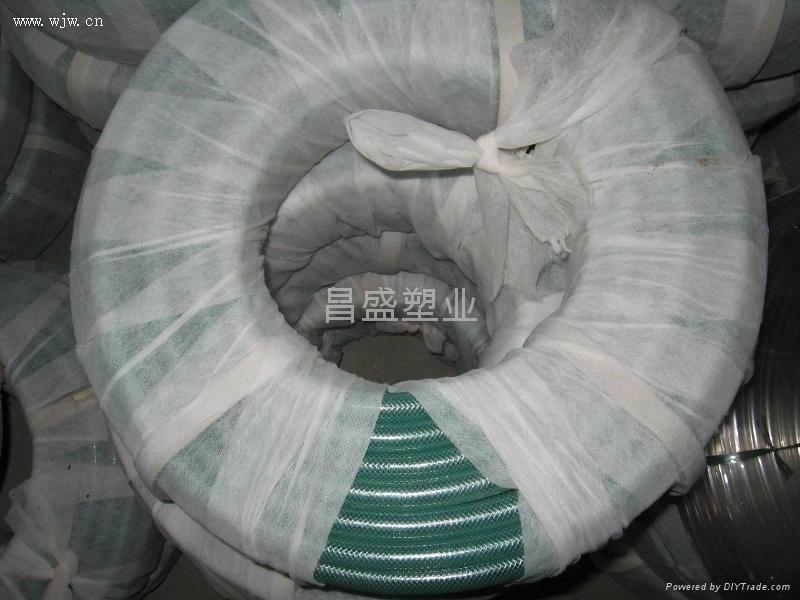 PVC牛筋软管 1
