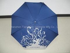 embroider umbrella
