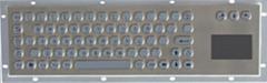 metal keyboard KB006