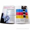 Magazine,book,brochure,catalogue