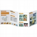Brochure and catalog printing service 3