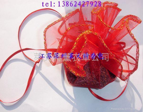 薰衣草香包 1